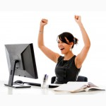 Требуются активные люди для работы менеджером в сети удаленно